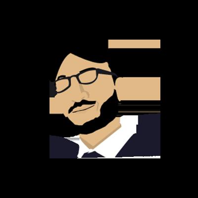 Founder of Table Knight Games Abdulrahman Abdullah